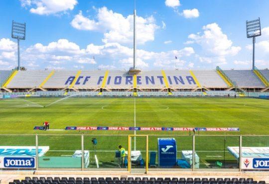 Concorso di progettazione internazionale per lo Stadio Artemio Franchi
