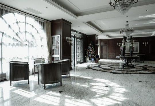 Render Architettura: le cinque principali tipologie di rendering 3d architettonico