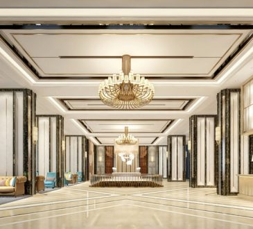 Architetti e hotel di lusso: 9 hotel dove trascorrere le vostre vacanze