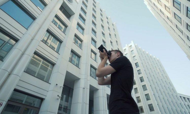 Come fotografare l architettura: corpi macchina e obiettivi da usare!