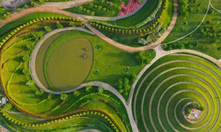 Architetto Paesaggista: 8 motivi per diventare un landscape architect