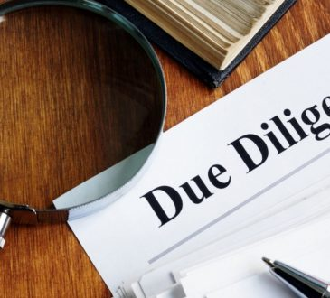 Due diligence immobiliare: cosa è e perché è cosi importante?