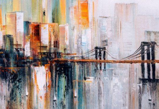 Architettura come Arte: qual è la connessione tra l'arte e l'architettura?